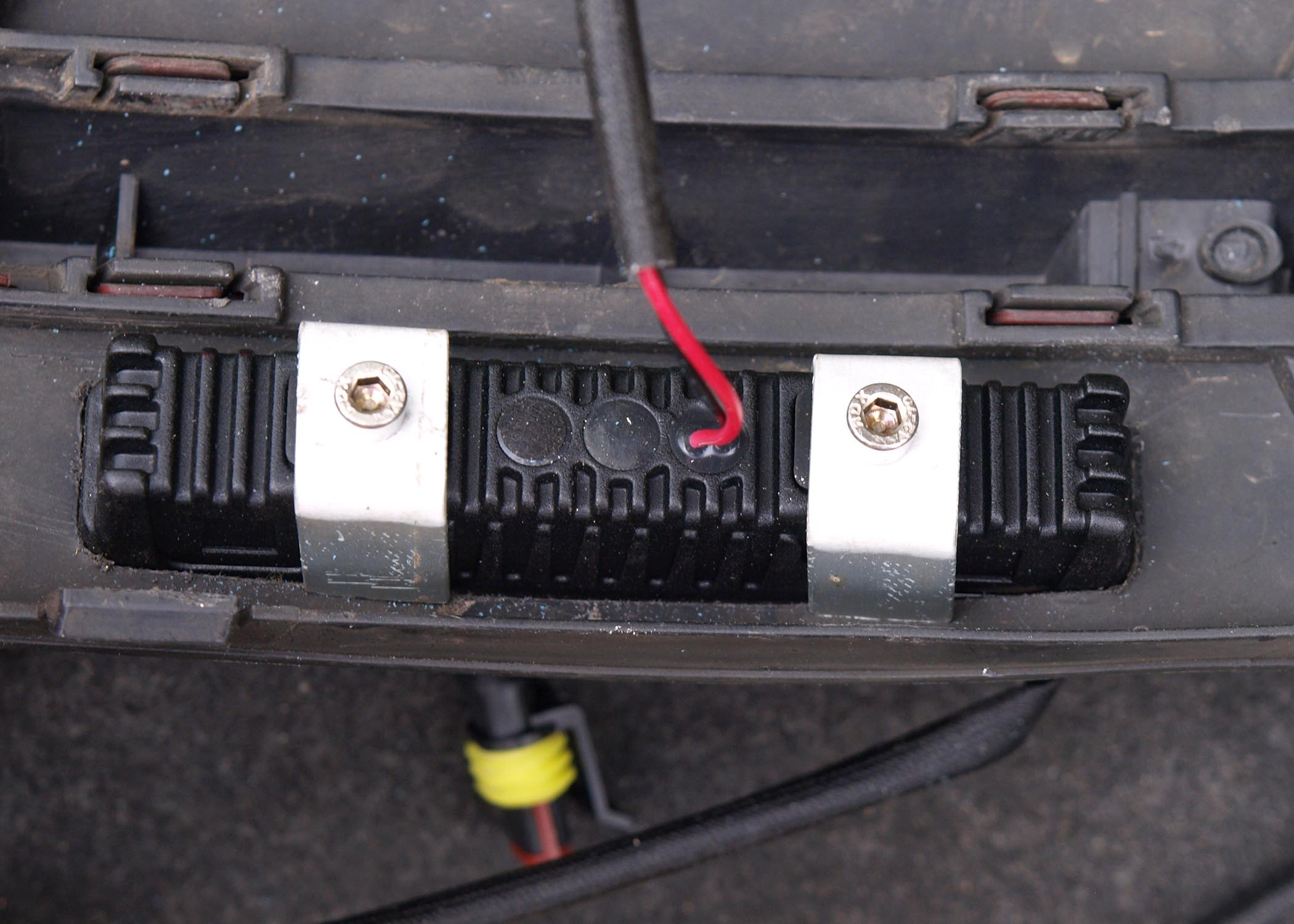 Installing Philips Daylight Running Lights Vw Eos Forum Phillips 7 Pin Trailer Connector Wiring Diagram Report This Image